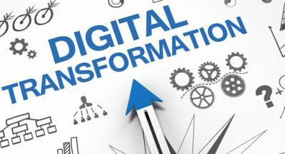 پایههای تحول دیجیتال